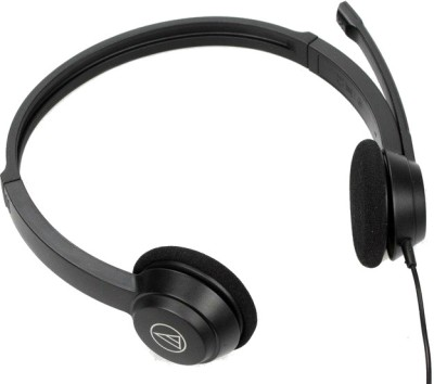 Audio Technica ATH 330COM Wired Headset