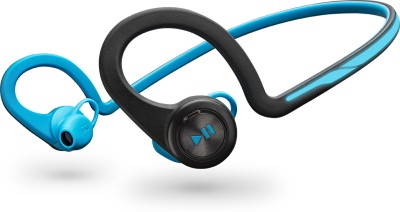 Plantronics BackBeat Fit Wireless Bluetooth Headset
