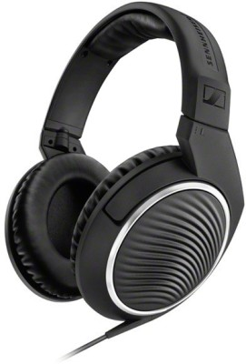 Sennheiser-HD-461i-On-the-Ear-Headset