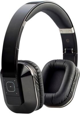 Microlab T1 Black Wireless Bluetooth Headset
