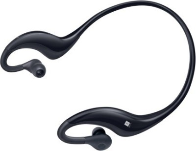 iBall Groovy-A5 Wireless Bluetooth Headset With Mic(Black)