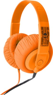 iDance SDj 850 Wired Headset