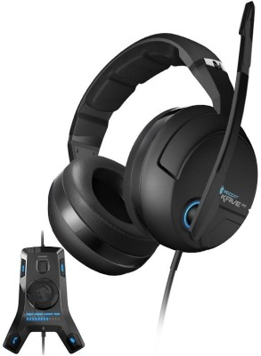 Roccat Kave XTD 5.1 Digital Wired Gaming Headset