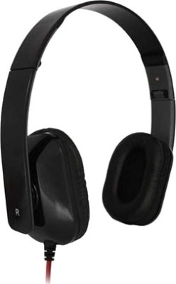 Zebronics Techno Wired Headset