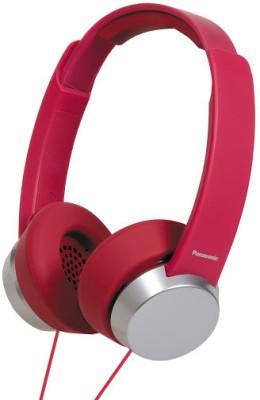 Panasonic RP-HXD3WE-R Wired Headset