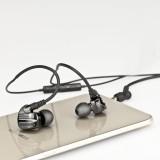 Brainwavz XFIT XF-200 In-Ear Sport Earbu...
