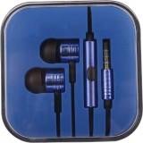 Hexadisk HexamiBlu Wired Headset With Mi...