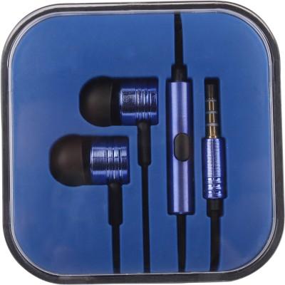 Hexadisk HexamiBlu Wired Headset