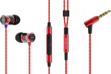 SoundMagic E10C Wired Headset With Mic (...