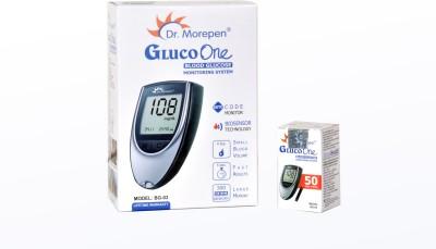 Dr.Morepen BG-03 Health Care Appliance Combo