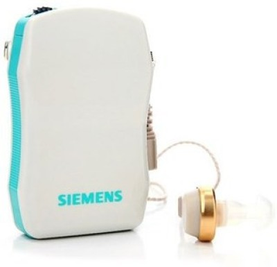 Siemens Pocket Machine 172 N In The Ear Hearing Aid
