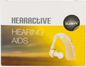 Hear Active Dynamic Pro 1001 Behind The Ear Hearing Aid