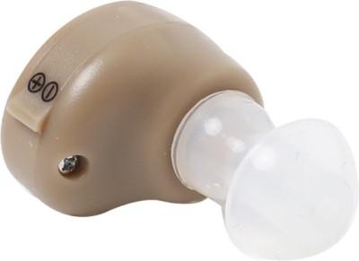JINGHAO A416 in the ear hearing aid Hearing Aid(Beige)