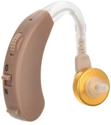 Emob V-163 BTE Sound Amplifier Enhancement Behind The Ear Hearing Aid