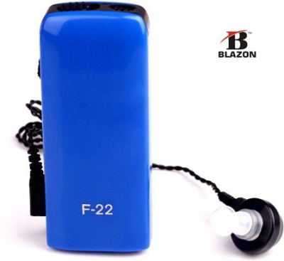 Axon Professional Pocket Ear Sound Amplifier F-22 In the Ear Hearing Aid