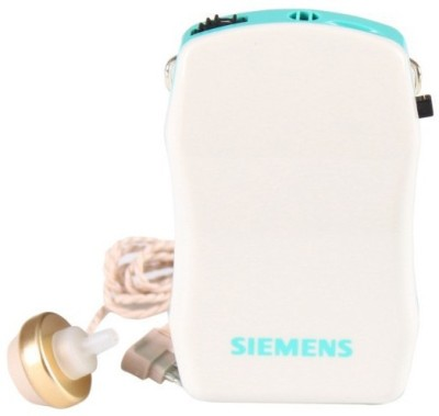 Siemens VITA 118 High Power For Mild, Moderate & Severe Loss Hearing Aid