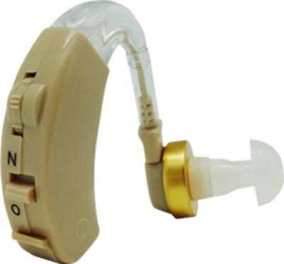 JINGHAO A406 behind the ear Hearing Aid(Beige)