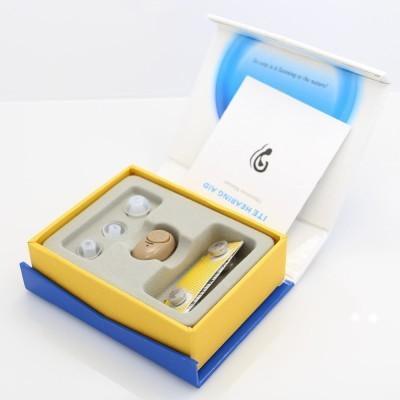 HealthMax Axon Superior Quality Bte Sound enhancement Amplifier K-83 In The Ear Hearing Aid