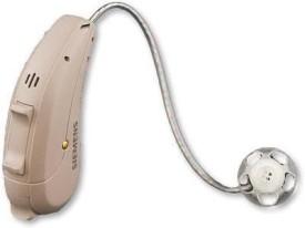 Siemens Orion ric 2 behind the ear Hearing Aid