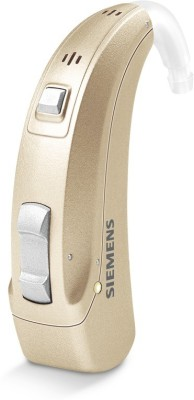 Siemens BTE Motion PX 3mi 4046355609082 Behind The Ear Hearing Aid(Beige) at flipkart