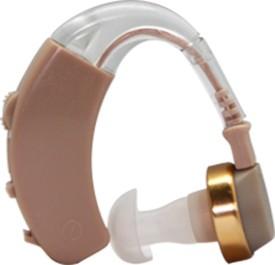 JINGHAO A583 behind the ear Hearing Aid