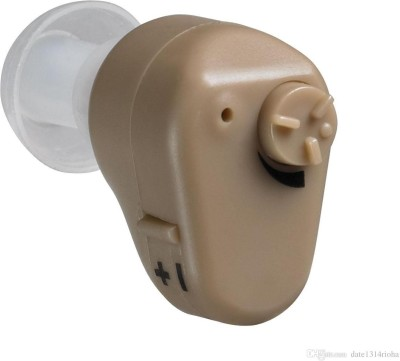 Emob Sound Enhancement Amplifier Wireless Mini K-55 (ITE) In the Ear Hearing Aid