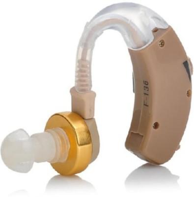 Emob F-136 Sound Enhancement Amplifier BTE Behind The Ear Hearing Aid