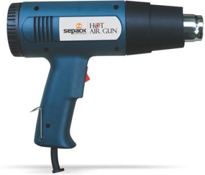 Sepack Hot Air Gun Hand Held Heat Sealer