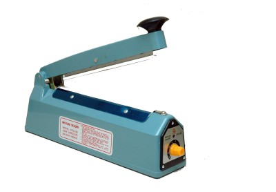 DDS 12 Inch Hand Held Heat Sealer