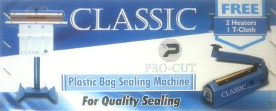 Pro-Cut PSM Hand Held Heat Sealer