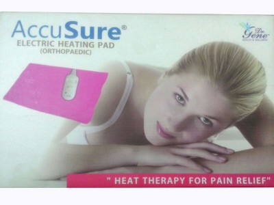 AccuSure Accusure Heating Pad (Regular) Heating Pad
