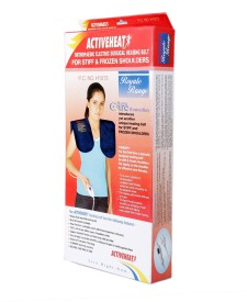 Activeheat Frozen Shoulders Heating Pad