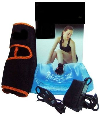 Shrih Prowrap 3-in-1 Hot & Cold Brace for Ankle Heating Pad