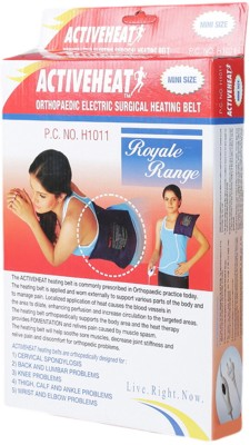 ACTIVEHEAT Mini Size Heating Pad