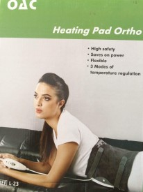 Tynor OAC L23UHZ Heating Pad