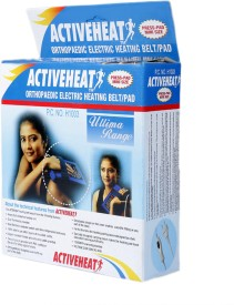 Activeheat Press Mini Size Belt Heating Pad