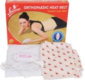 Flamingo Orthopaedic Heat Belt (Size-Regular) Heating Pad