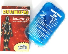 Scalar Magic Relief Pad RDP1 Heating Pad