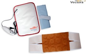 Vectora With Magnetic Belt Heating Pad