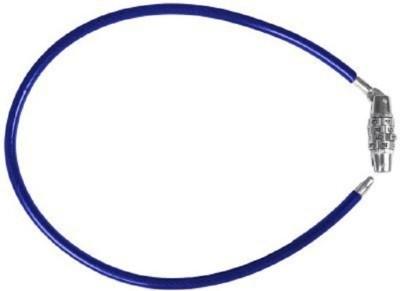 Retina Steel Cable Lock For Helmet
