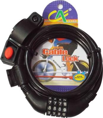 ANCHI Iron Combination Lock For Helmet