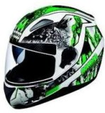 Studds Shifter D7 White N3 Helmet Visor ...