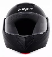 Vega Crux Motorbike Helmet - M