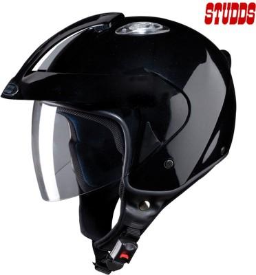 Studds KS-1 Metro Motorsports Helmet - L