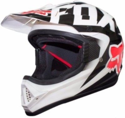 Fox vf-1 Motorsports Helmet - L
