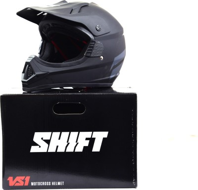 Shift SUPER CROSS - S Motorsports Helmet - S