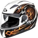 Studds Shifter D2 Motorsports Helmet (Wh...