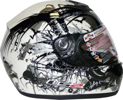 LS2 Phobia Motorsports Helmet - L