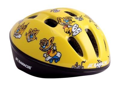 KAMACHI SKATE HELMET--S Skating Helmet - S