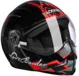 Steelbird SB Adonis Lost Border Motorbik...